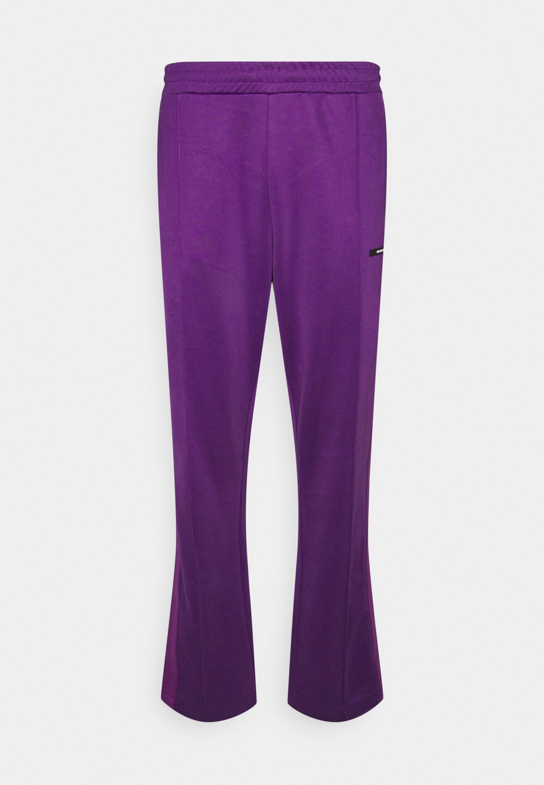 Donna STRIPE TRACK PANT UNISEX - Pantaloni