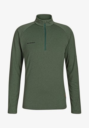 AEGILITY  - Sports shirt - woods melange