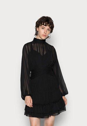 YASYVES DRESS SHOW - Sukienka koktajlowa - black