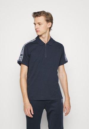 TAPE - Polo shirt - dark midnight
