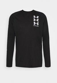Under Armour - Sports shirt - black - 5