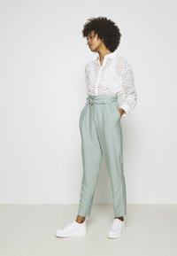 Trendyol - Pantalon classique - mint - 1