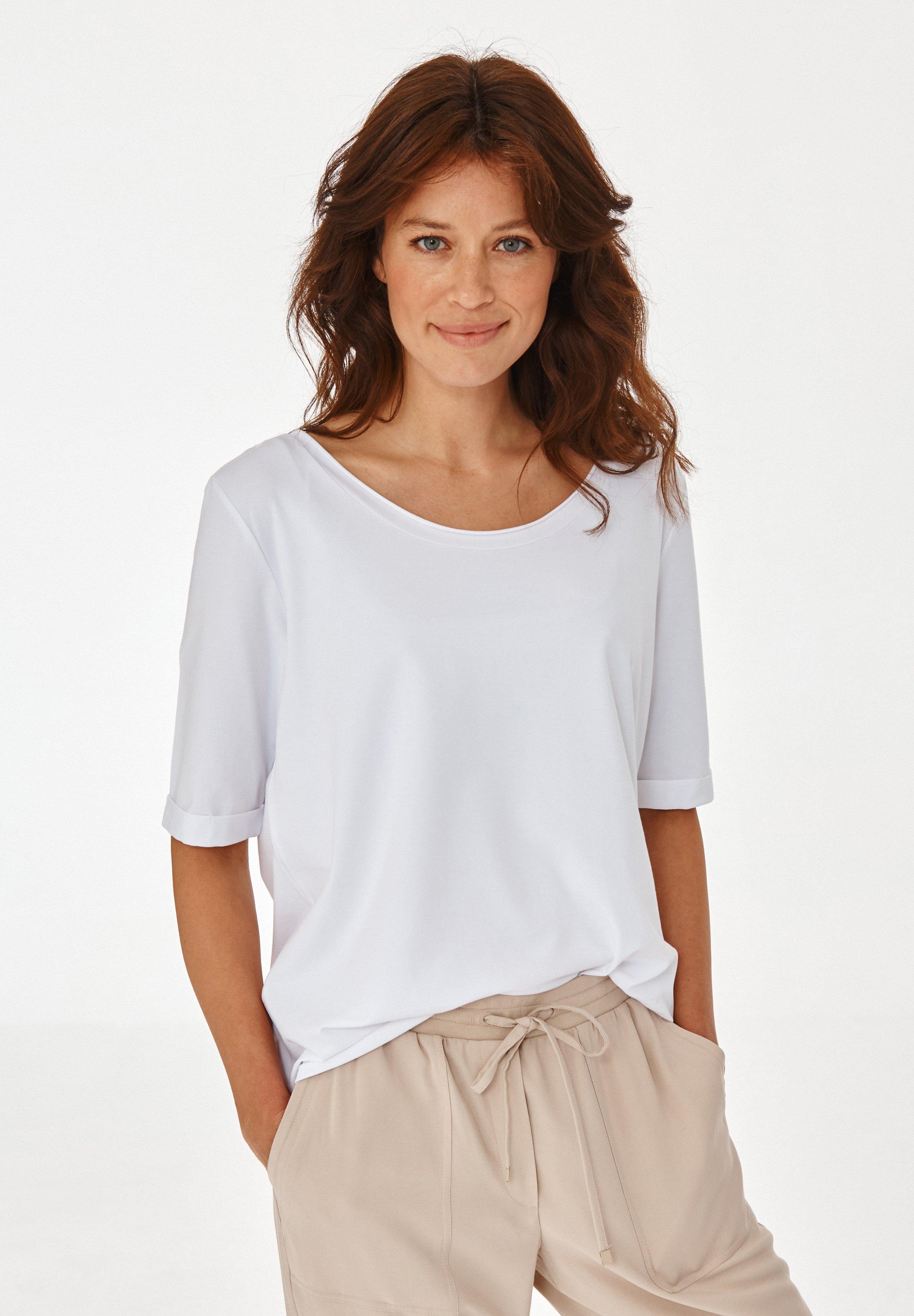 Damen ORAWO - T-Shirt basic