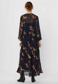 Vero Moda - Maxi dress - navy blazer - 2