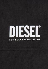 Diesel - UFLT-VICTORIAL-HZ - Zip-up hoodie - black - 2