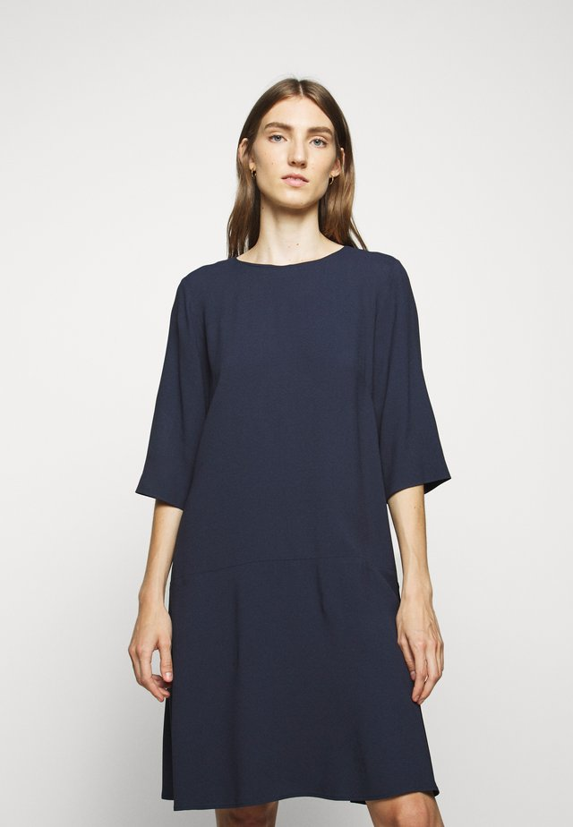 CURACAO - Day dress - blau