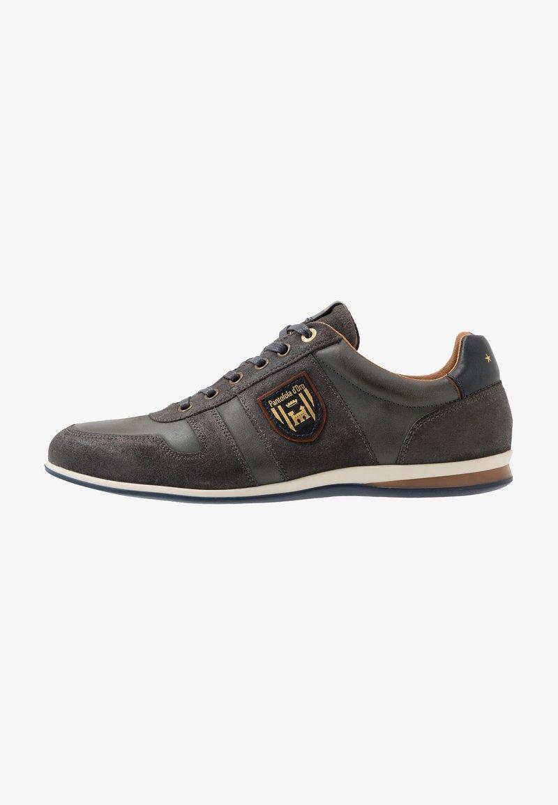 Pantofola d'Oro - ASIAGO UOMO - Trainers - dark shadow