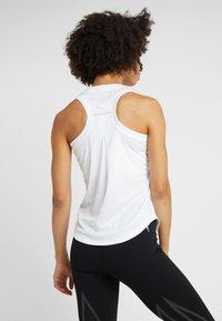 Puma - IGNITE TANK - Treningsskjorter - white - 2