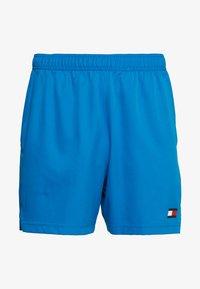 Tommy Sport - Sports shorts - blue - 4