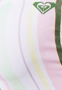Roxy - Horní díl bikin - bright white - 6