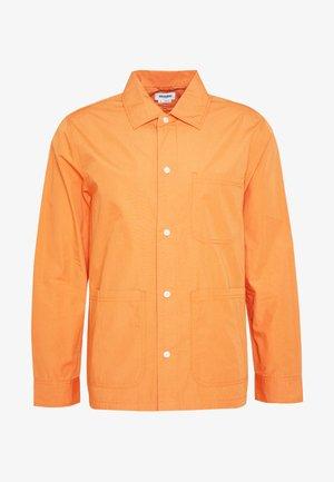 JOSH - Shirt - orange