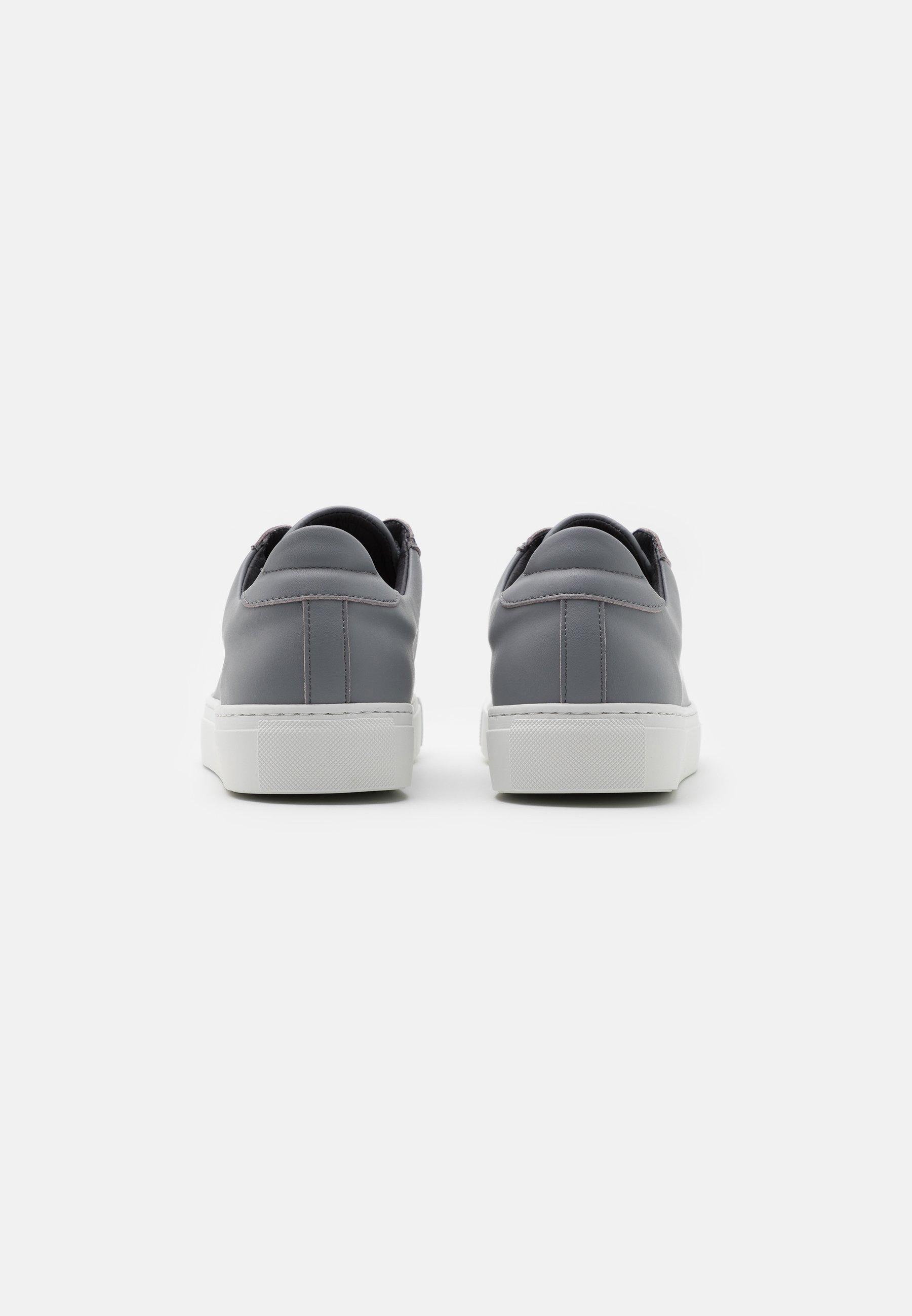 GARMENT PROJECT TYPE VEGAN - Sneaker low - grey/dunkelgrau - Herrenschuhe 9deSj