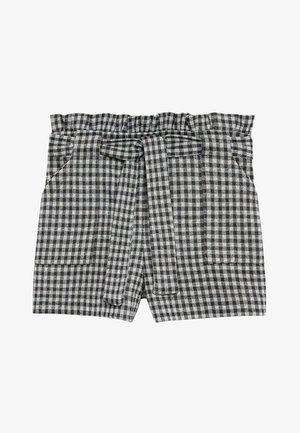 MELVICHY - Shorts - grigio medio vigoré