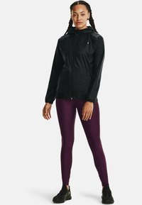 Under Armour - REVERSIBLE  - Training jacket - black - 1