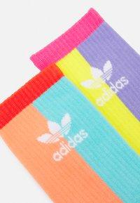 adidas Originals - CREW SOCK UNISEX - Socks - multicolour - 2