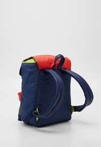 Guess - LEWIS BACKPACK - Rugzak - blue - 1