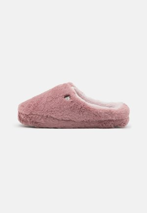 BIRMINGHAM - Pantoffels - nude