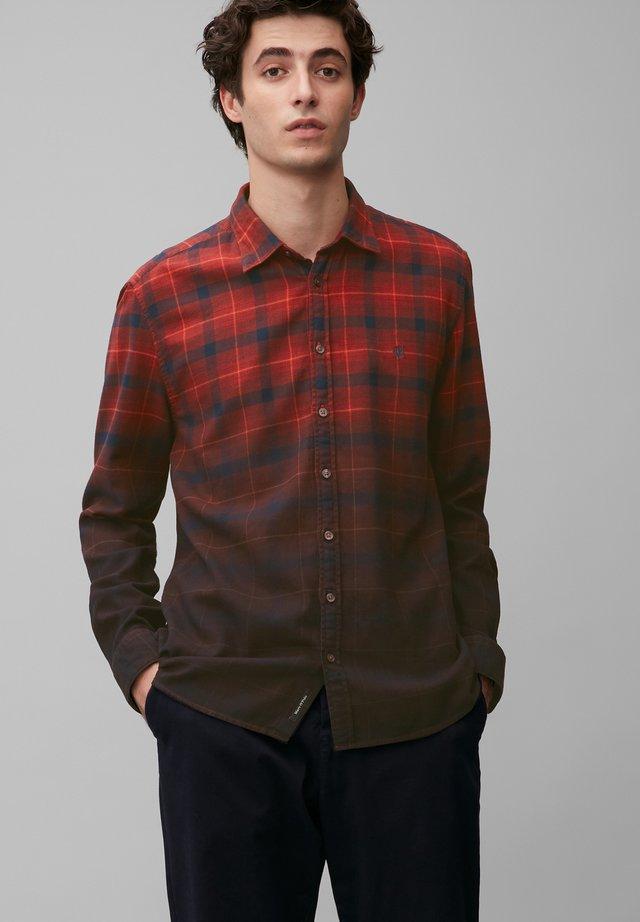 Shirt - multi/ceyenne