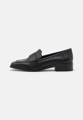 TAODIA - Slippers - black