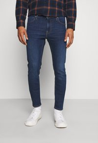 Lee - MALONE - Slim fit jeans - dark martha - 0