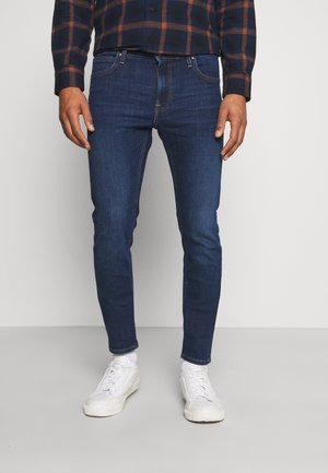 MALONE - Slim fit jeans - dark martha