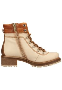 Pikolinos - Lace-up ankle boots - marfil - 6