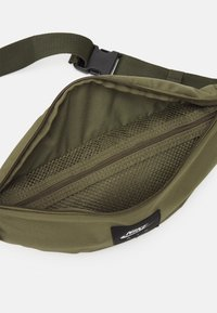 Nike Sportswear - AIR HERITAGE UNISEX - Bæltetasker - medium olive/cargo khaki/white - 2