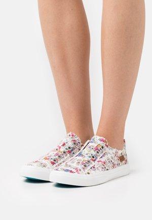 VEGAN PLAY - Sneakers - offwhite