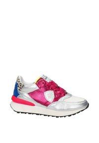 Hip - Sneakers laag - roze - 5