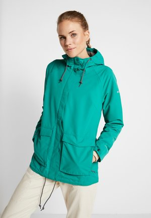 SOUTH CANYON™ JACKET - Chaqueta Hard shell - waterfall