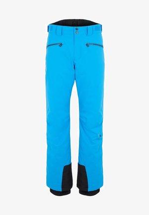 TRUULI SKI PANT - Snow pants - true blue