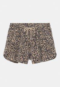 Lindex - VALERI - Shorts - beige - 0