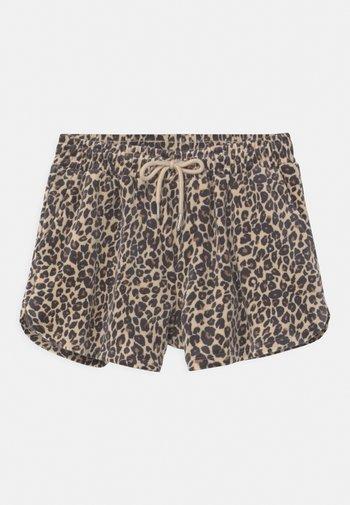 VALERI - Shorts - beige