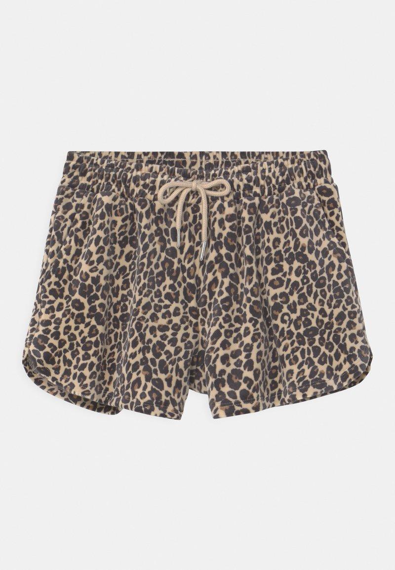 Lindex - VALERI - Shorts - beige