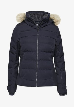 STORM COZY JACKET - Chaqueta de esquí - night sky