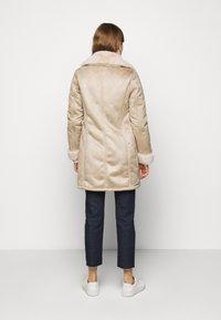 Lauren Ralph Lauren - Zimní kabát - camel - 2