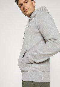 Superdry - CLASSIC ZIPHOOD - Zip-up hoodie - grey marl - 4