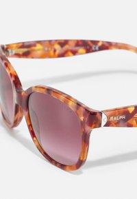 RALPH Ralph Lauren - Sunglasses - shiny spotted red - 2