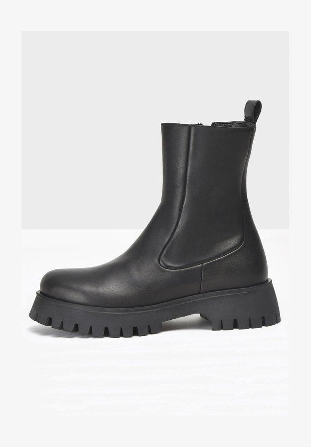 Boots à talons - black blk