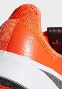 adidas Originals - SABALO SHOES - Sneakers - orange - 7