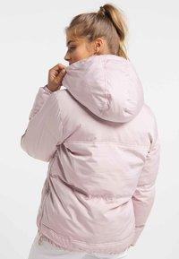 myMo - Winter jacket - powder pink - 2