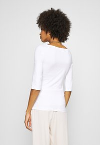 Anna Field - T-shirt basic - white - 0