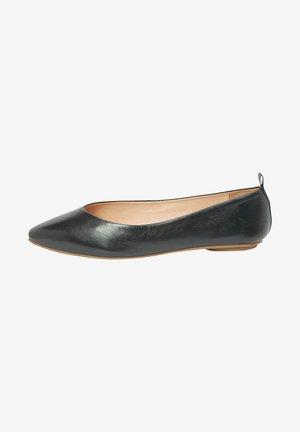 SIGNATURE FOREVER COMFORT®  - Ballet pumps - black