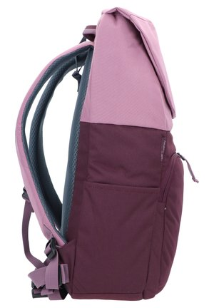 SYDNEY UNISEX - Sac à dos - aubergine-grape