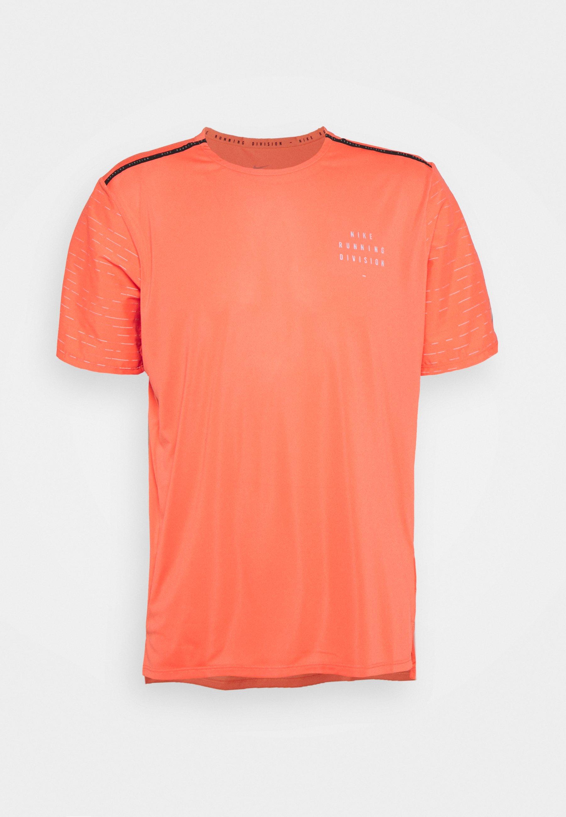 Homme RUN RISE - T-shirt imprimé
