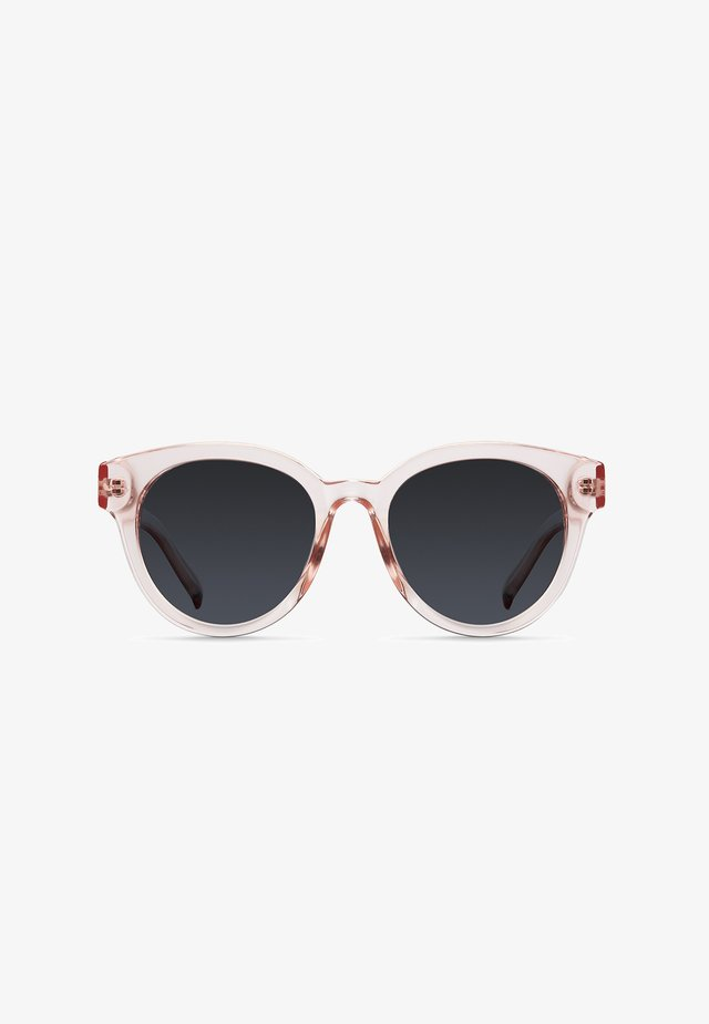 ZEILA - Sunglasses - rose grey