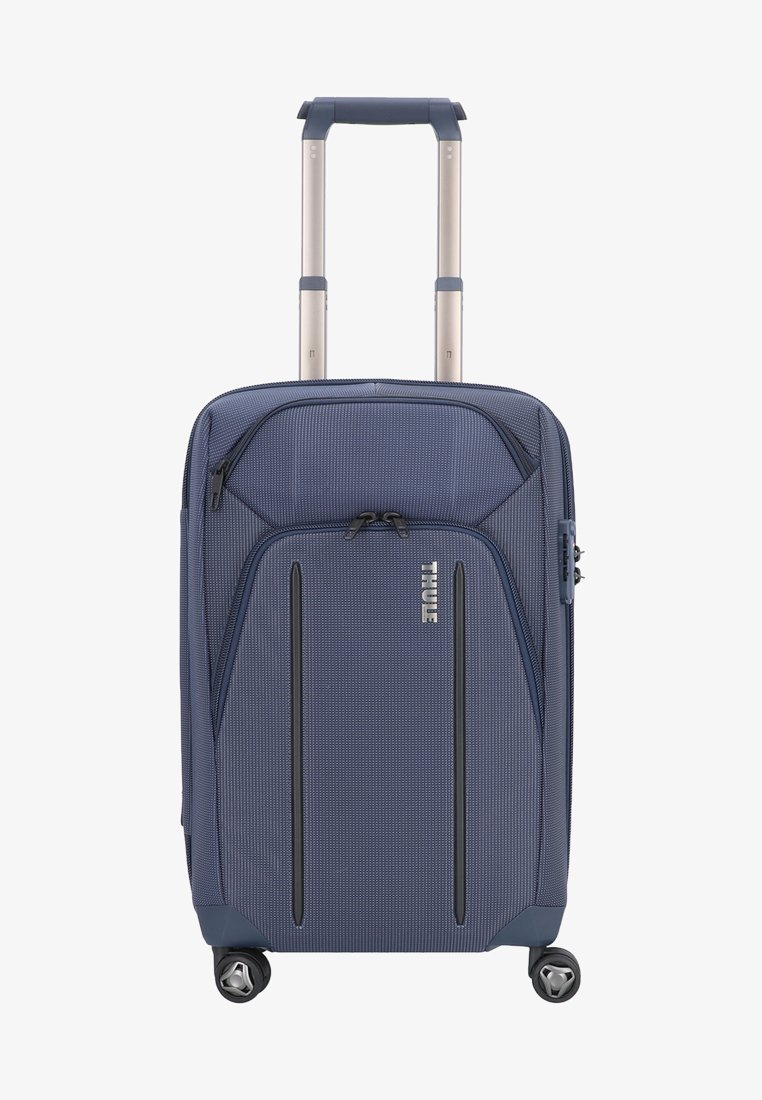 Thule - CROSSOVER  - Wheeled suitcase - blue