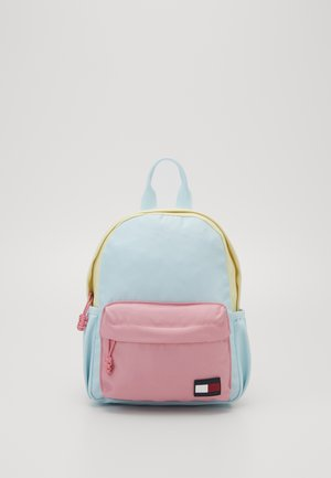 CORE MINI BACKPACK - Mochila - pink