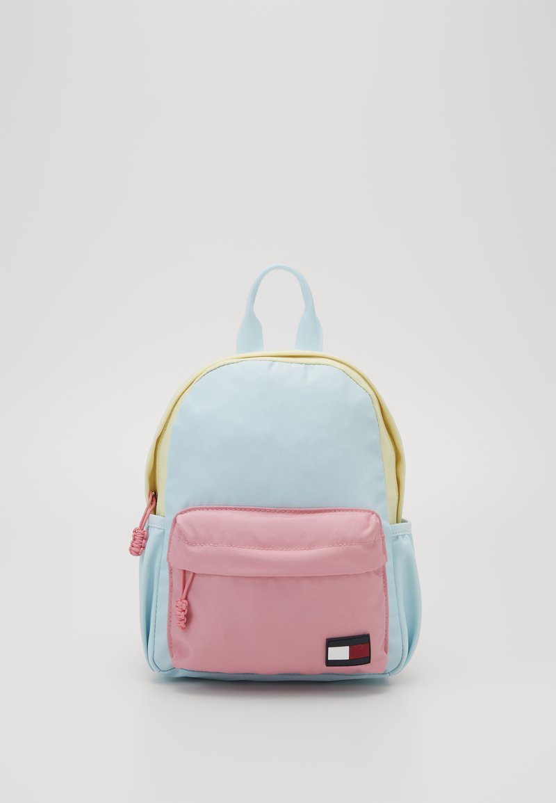 Tommy Hilfiger - CORE MINI BACKPACK - Rugzak - pink