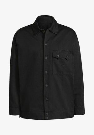 ADICOLOR TWILL  - Summer jacket - black